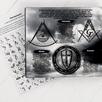 Набор головоломок Тайные сообщества 5 шт. по цене 450₽ - Игровые наборы и фигурки, фото 1