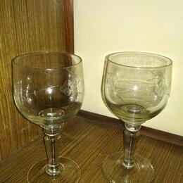 Бокалы и стаканы - Бокалы для вина 2 шт., 200 мл, 0
