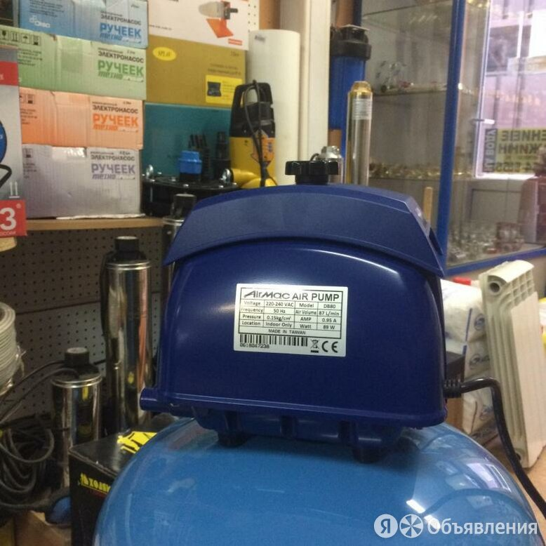 Компрессор AirMac Оптом по цене 9500₽ - Воздушные компрессоры, фото 0