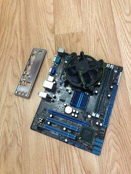 Настольные компьютеры - Комплект Intel E7500/4 GB/Intel GMA 4500/Asus, 0