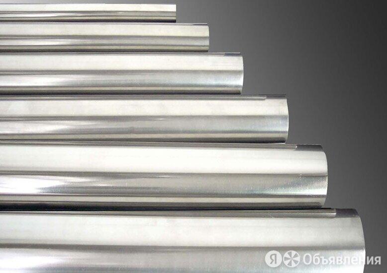 Круг нержавеющий 50 мм 20Х23Н18 ГОСТ 2590-2006 по цене 208₽ - Металлопрокат, фото 0
