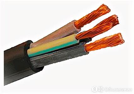 Кабель КГ 4х1,5 по цене 82₽ - Кабели и провода, фото 0