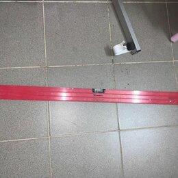Измерительные инструменты и приборы - Уровень алюминиевый Matrix 100 см, 0