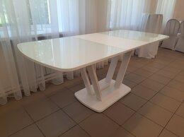 Столы и столики - Обеденный раздвижной стол (Leset Каби), 0