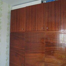 Шкафы, стенки, гарнитуры -  старый советский шкаф трехстворчатый в разборке, 0