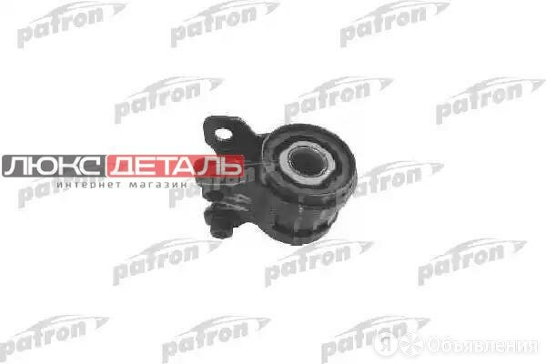 PATRON PSE1560 Сайлентблок FORD Ford Focus II/ Focus C-Max/ Mazda 3, 5/ Volvo... по цене 1379₽ - Подвеска и рулевое управление , фото 0