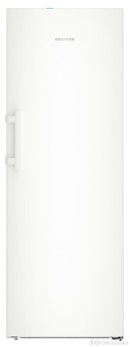 Морозильная камера Liebherr GN 5275 белый по цене 159500₽ - Морозильники, фото 0
