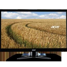 "Мониторы - Монитор Acer 22"" G226HQLBbd FullHD, 0"