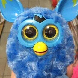 Развивающие игрушки - Ферби мохнатый, 0