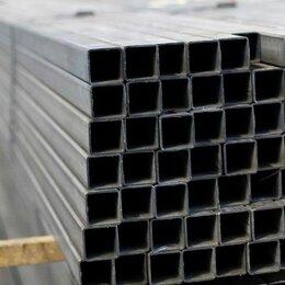 Металлопрокат - Труба профильная 60х60, 0