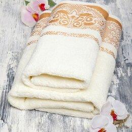 Полотенца - полотенце махровое, 0