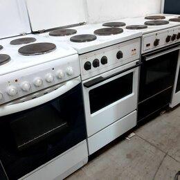 Плиты и варочные панели - Электрические плиты 50/60 см подбор, 0