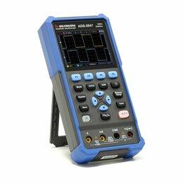 Измерительное оборудование - Осциллограф мобильный цифровой ADS-2047, 0