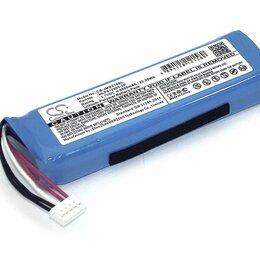 Запчасти к аудио- и видеотехнике - Аккумуляторная батарея CS-JMD210SL для JBL Charge 2 Plus 3.7V 6000mAh 22.20Wh, 0