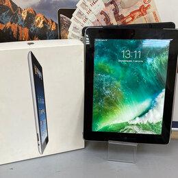 Планшеты - Планшет Apple iPad 4 16Gb Wi-Fi + Cellular, 0