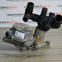 Тормозная система  - Вакуумный насос Пежо Боксер 3 Джампер 3, 0