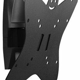 """Сопутствующие товары - Крепление настенное Holder LCDS-5036 металлик 20-37"""" +6/-15° (до 30кг), 0"""