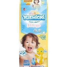 Подгузники - Трусики-подгузники Yoshioki XXL (15+кг), 36 шт, 0