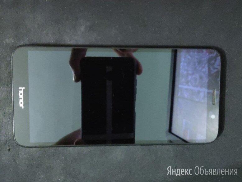 Honor 7A+Чехол по цене 3000₽ - Мобильные телефоны, фото 0