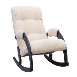 Кресла и стулья - Кресло-качалка глайдер Модель 68 2832, 0