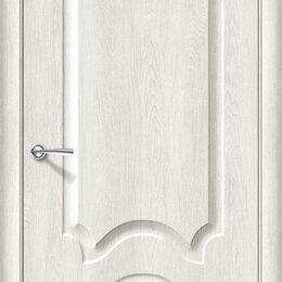 Межкомнатные двери - Межкомнатная дверь Винил Скинни-32 Casablanca, 0