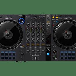 DJ контроллеры - PIONEER DDJ-FLX6, 0