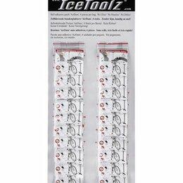 Аксессуары - Комплект заплаток ICE TOOLZ AirDam, 20 штук, 56H2, 0