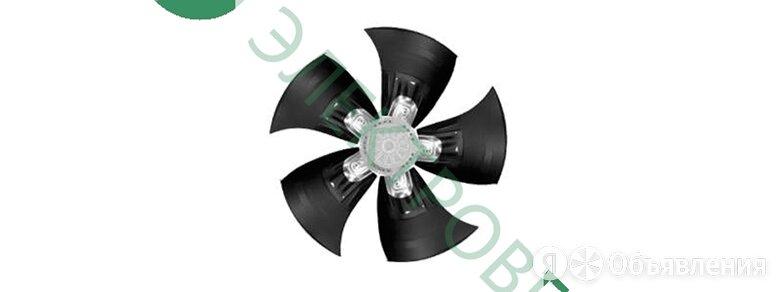 Вентилятор Ebmpapst A4D710AF0101 / A4D710-AF01-01 осевой по цене 66624₽ - Вентиляторы, фото 0