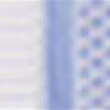 Заборчики, сетки и бордюрные ленты - Бордюр AXIMA Бордюр Axima Агата C голубой 25х3,5 узкий, 0