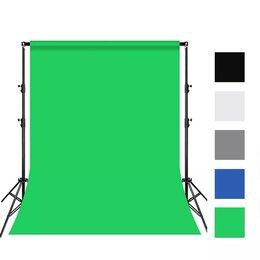 Фоны - Фон для фотостудии 2х3 метра Центр, 0