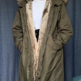 Куртки - Парка куртка, 0
