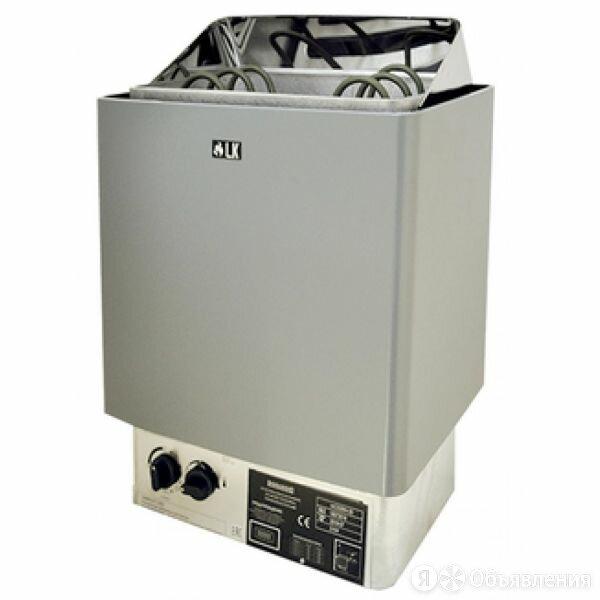Электрическая печь LK Modern-6 по цене 10957₽ - Камины и печи, фото 0