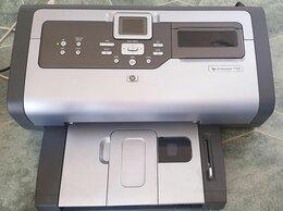 Принтеры и МФУ - HP Photosmart 7760, 0