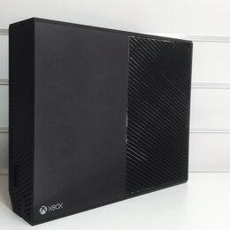 Игровые приставки - Приставка Xbox One, 0