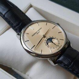 Наручные часы - Frederique Constant FC-705 Moonphase, 0