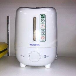 Очистители и увлажнители воздуха - Увлажнитель воздуха Marta MT-2686, 0