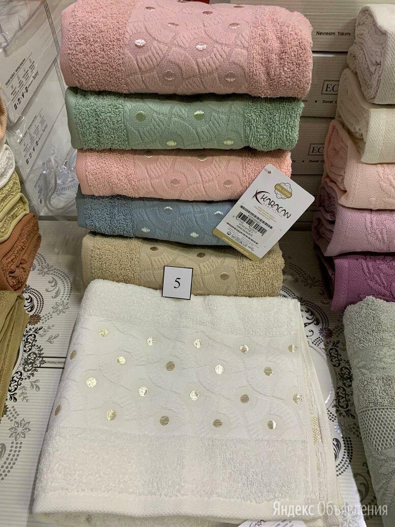 Полотенца Турция  по цене 600₽ - Полотенца, фото 0