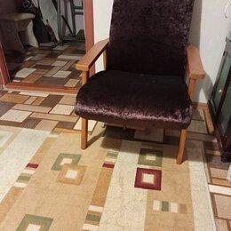 Кресла - Антиквариат Кресло  60-х годов, 0