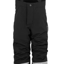 Комплекты - Брюки детские Didriksons IDRE KIDS PANTS 060, черный, 503829 (Размер: 100), 0