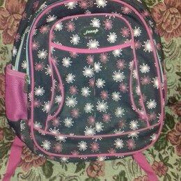 Рюкзаки, ранцы, сумки - Продам школьный рюкзак, 0