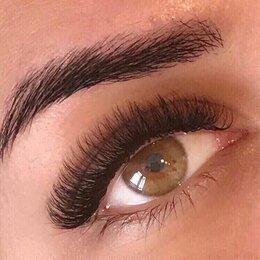 Для глаз - Качественное наращивание ресниц, 0