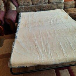 Диваны и кушетки - Диыан угловой и кресло - кровать, 0