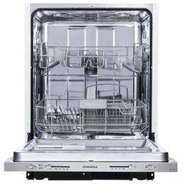 Посудомоечные машины - Встраиваемая посудомоечная машина Maunfeld MLP-12S, 0