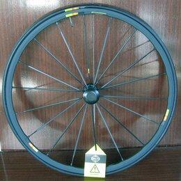 Обода и велосипедные колёса в сборе - Комплект колёс Mavic Ksyrium SLR M10 PR WTS , 0