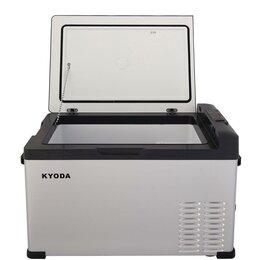 Аксессуары и запчасти - Автохолодильник Kyoda CS30, однокамерный, объем 30, 0