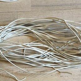 Кабели и провода - КСПВ 4х0,5 (кабель систем сигнализации), 0