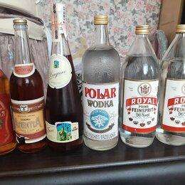 Продукты - Советские алкогольные напитки, 0