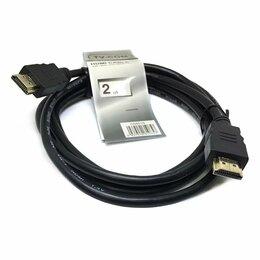 Кабели и разъемы - Кабель telecom hdmi to dvi-d dual link , 0