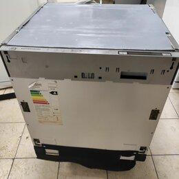 Посудомоечные машины - Встраиваемая посудомоечная машина, 0