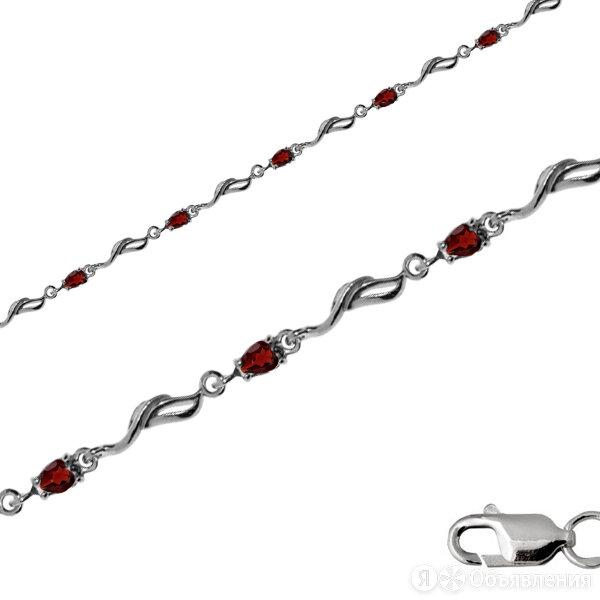 3207044437-18-31 Браслет (Ag 925) (18.0) Алмаз-Холдинг по цене 2594₽ - Кулоны и подвески, фото 0
